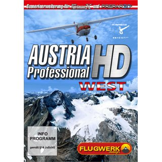 Austria Professional HD West