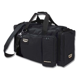 Jeppesen Captain Flight Bag, schwarz