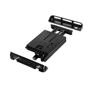 RAM Tab-Lock? Holder for the Apple iPad Air & Motorola XOOM