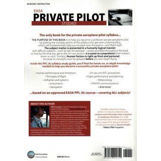 EASA Private Pilot Studies