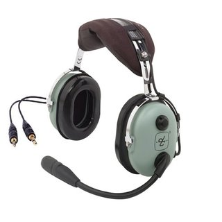 David Clark H10-13.4 General Aviation Headset