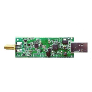 RTL-SDR R820T2 Tuner Dongle mit Dipol Antennen Kit
