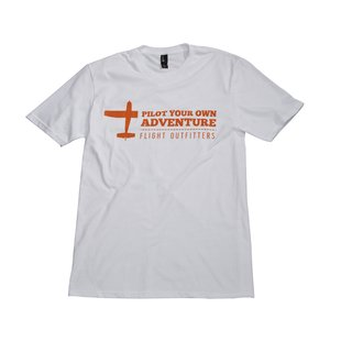 Pilot your own adventure T-Shirt