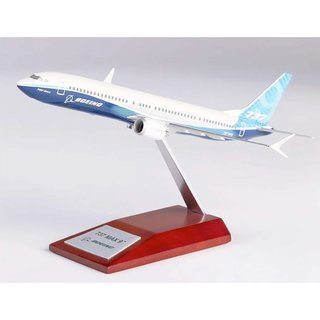 Boeing 737 MAX 9 1:200 Modell