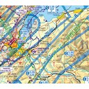 Flight Planner / Sky-Map - ICAO-Karte - Schweiz