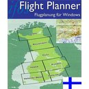 Flight Planner / Sky-Map - ICAO Charts Finland
