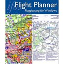 Flight Planner / Sky-Map - Trip-Kit Germany (ICAO Charts...