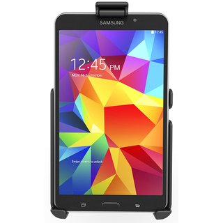 RAM EZ-ROLLR? Model Specific Cradle for the Samsung Galaxy Tab 4 7.0 WITHOUT CASE, SKIN OR SLEEVE
